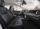 Новый Toyota RAV4, черный металлик, 2017 года выпуска, цена 2 075 000 руб. в автосалоне Тойота Центр Курск