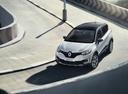 Новый Renault Kaptur, белый металлик, 2016 года выпуска, цена 935 990 руб. в автосалоне