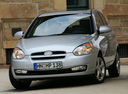 Фото авто Hyundai Accent MC,
