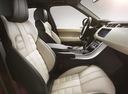 Фото авто Land Rover Range Rover Sport 2 поколение, ракурс: торпедо