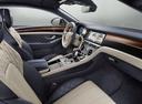 Фото авто Bentley Continental GT 3 поколение, ракурс: салон целиком