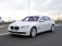 Фото авто BMW 7 серия F01/F02, ракурс: 45