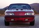 Фото авто Ford Thunderbird 9 поколение [рестайлинг],