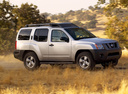 Фото авто Nissan Xterra ТN50, ракурс: 315