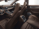 Фото авто Porsche Panamera 971, ракурс: салон целиком