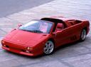 Фото авто Lamborghini Diablo 1 поколение, ракурс: 45