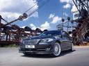 Фото авто Alpina D5 F10/F11, ракурс: 45
