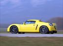 Фото авто Opel Speedster 1 поколение, ракурс: 90