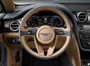 Фото авто Bentley Bentayga 1 поколение, ракурс: рулевое колесо