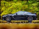 Фото авто Nissan GT-R R35, ракурс: 90