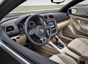 Фото авто Volkswagen Eos 1 поколение [рестайлинг], ракурс: торпедо
