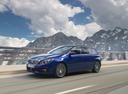 Фото авто Peugeot 308 T9 [рестайлинг], ракурс: 45 цвет: синий