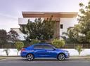 Фото авто Citroen C-Elysee 2 поколение [рестайлинг], ракурс: 270 цвет: синий