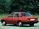 Фото авто Opel Ascona C, ракурс: 135