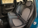 Фото авто Mini Countryman F60, ракурс: задние сиденья