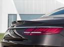 Фото авто Mercedes-Benz S-Класс W222/C217/A217 [рестайлинг], ракурс: задние фонари цвет: коричневый
