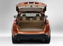 Фото авто Nissan Murano Z52, ракурс: багажник