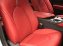 Фото авто Toyota Camry XV70, ракурс: сиденье