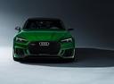 Фото авто Audi RS 5 F5, ракурс: 0 - рендер цвет: зеленый