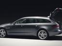 Фото авто Jaguar XF X260, ракурс: 90 цвет: серый