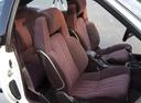 Фото авто Toyota Supra Mark II [рестайлинг], ракурс: сиденье