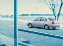 Фото авто Hyundai Accent LC [рестайлинг], ракурс: 135