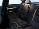 Фото авто BMW M3 E46, ракурс: задние сиденья