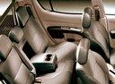 Фото авто Mitsubishi L200 4 поколение, ракурс: задние сиденья