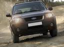 Фото авто Ford Maverick 2 поколение [рестайлинг],
