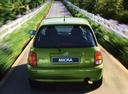 Фото авто Nissan Micra K11B [рестайлинг], ракурс: 180