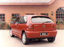 Фото авто Volkswagen Gol G2, ракурс: 135