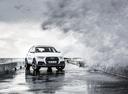 Фото авто Audi Q3 8U [рестайлинг], ракурс: 315 цвет: белый