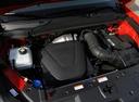 Фото авто SsangYong Korando 3 поколение [2-й рестайлинг], ракурс: двигатель