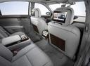 Фото авто Mercedes-Benz S-Класс W221, ракурс: салон целиком