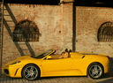 Фото авто Ferrari F430 1 поколение, ракурс: 90