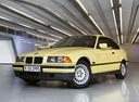 Фото авто BMW 3 серия E36, ракурс: 45 цвет: желтый