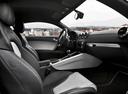Фото авто Audi TT 8J [рестайлинг], ракурс: сиденье