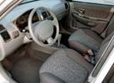 Фото авто Hyundai Accent LC, ракурс: сиденье
