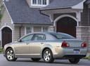 Фото авто Chevrolet Malibu 4 поколение, ракурс: 135