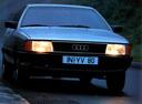 Фото авто Audi 100 С3 [рестайлинг],