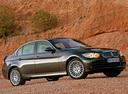 Фото авто BMW 3 серия E90/E91/E92/E93, ракурс: 315 цвет: коричневый