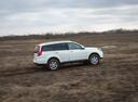 Фото авто Great Wall Hover H3 1 поколение [2-й рестайлинг], ракурс: 270 цвет: белый