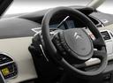 Фото авто Citroen C4 Picasso 1 поколение, ракурс: рулевое колесо