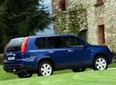Фото авто Nissan X-Trail T31, ракурс: 225 цвет: синий