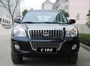 Фото авто ТагАЗ C190 1 поколение,  цвет: черный