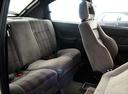 Фото авто Chevrolet Kadett 1 поколение, ракурс: задние сиденья