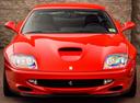 Фото авто Ferrari 550 1 поколение,