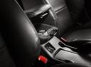 Фото авто Mitsubishi Lancer X [рестайлинг], ракурс: элементы интерьера