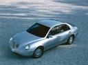 Фото авто Lancia Thesis 1 поколение, ракурс: 45