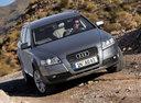 Фото авто Audi A6 4F/C6,  цвет: серебряный